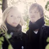 Lene Marlin  & Aleksander With
